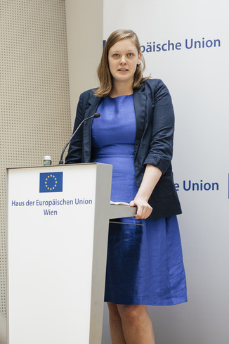 Bild 16 | Europass macht transparent: Freier Eintritt zum Arbeitsplatz Europa? Wie Europass und Erasmus+ ...