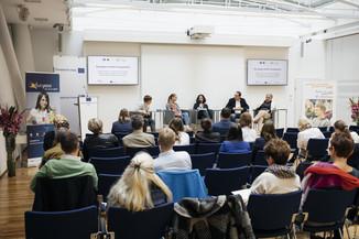 Bild 26 | Europass macht transparent: Freier Eintritt zum Arbeitsplatz Europa? Wie Europass und Erasmus+ ...