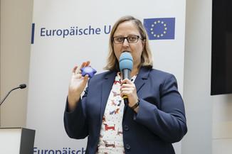 Bild 42 | Europass macht transparent: Freier Eintritt zum Arbeitsplatz Europa? Wie Europass und Erasmus+ ...