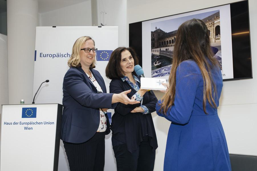 Bild 45 | Europass macht transparent: Freier Eintritt zum Arbeitsplatz Europa? Wie Europass und Erasmus+ ...