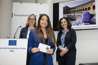 Bild 47 | Europass macht transparent: Freier Eintritt zum Arbeitsplatz Europa? Wie Europass und Erasmus+ ...