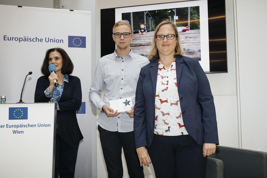 Bild 50 | Europass macht transparent: Freier Eintritt zum Arbeitsplatz Europa? Wie Europass und Erasmus+ ...