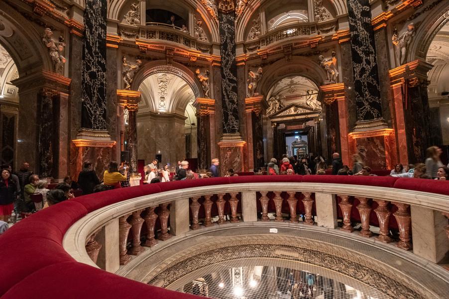 Bild 3   ORF Lange Nacht der Museen 2019