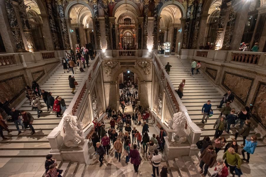 Bild 7   ORF Lange Nacht der Museen 2019