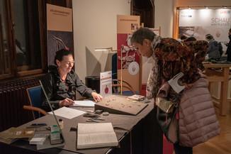 Bild 10   ORF Lange Nacht der Museen 2019