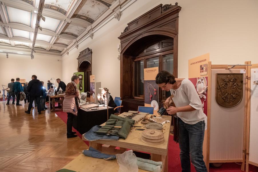 Bild 13   ORF Lange Nacht der Museen 2019