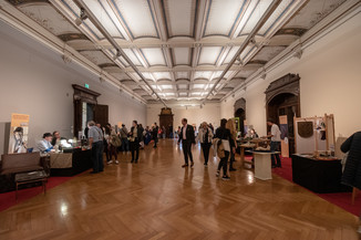 Bild 17   ORF Lange Nacht der Museen 2019