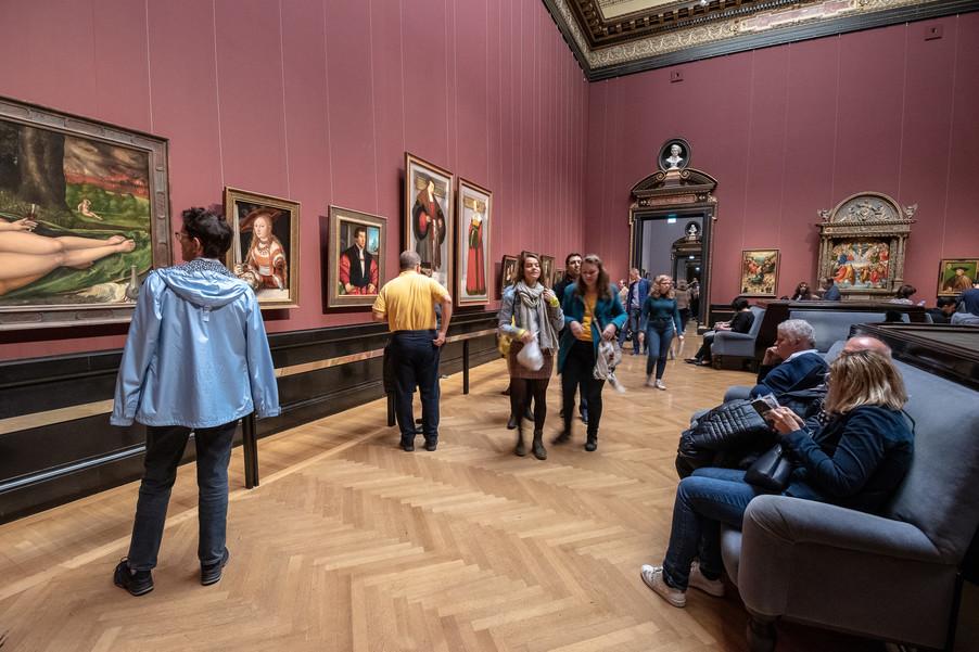 Bild 20   ORF Lange Nacht der Museen 2019