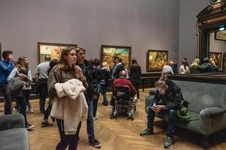Bild 21   ORF Lange Nacht der Museen 2019