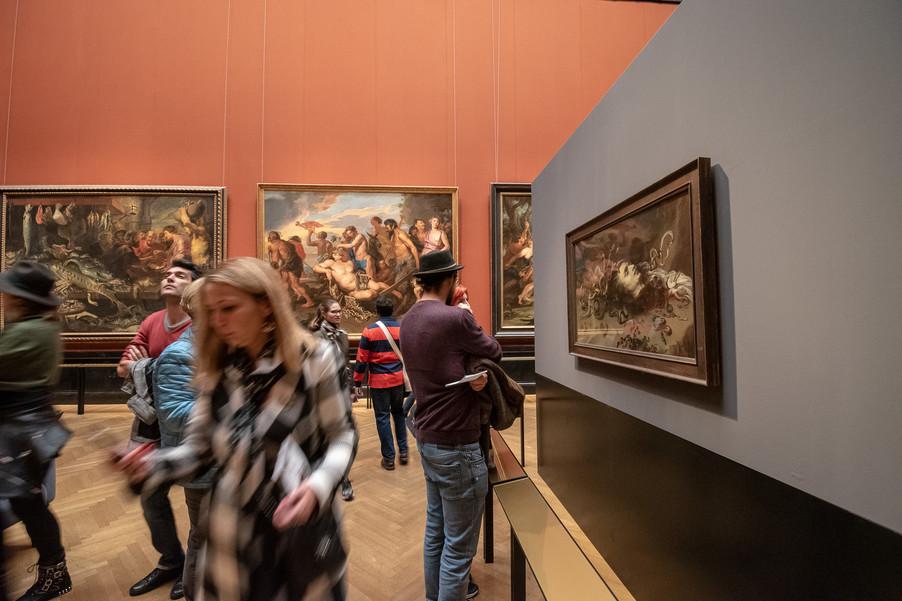 Bild 24 | ORF Lange Nacht der Museen 2019