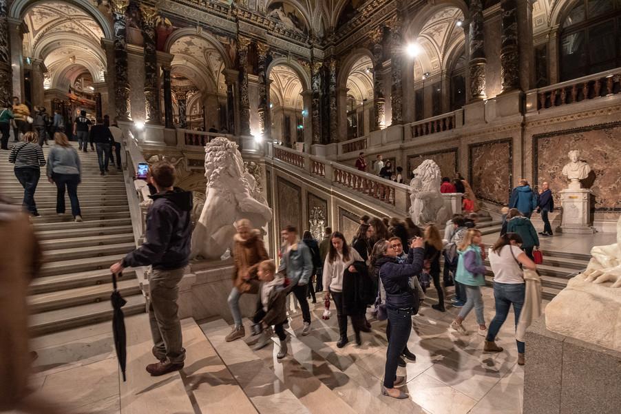 Bild 1 | ORF Lange Nacht der Museen 2019