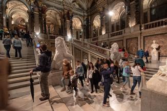 Bild 1   ORF Lange Nacht der Museen 2019