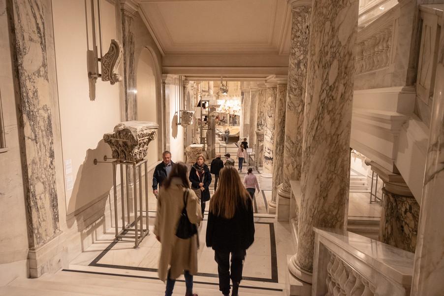 Bild 26   ORF Lange Nacht der Museen 2019