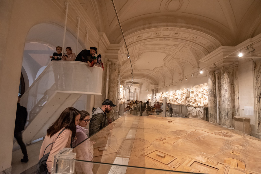 Bild 28   ORF Lange Nacht der Museen 2019