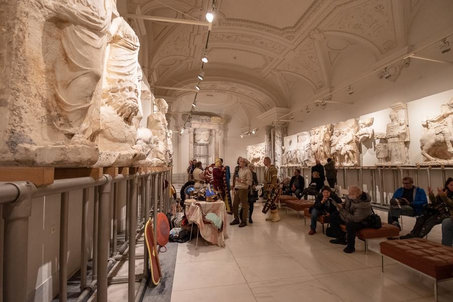Bild 29 | ORF Lange Nacht der Museen 2019