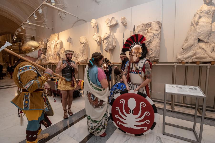 Bild 31   ORF Lange Nacht der Museen 2019