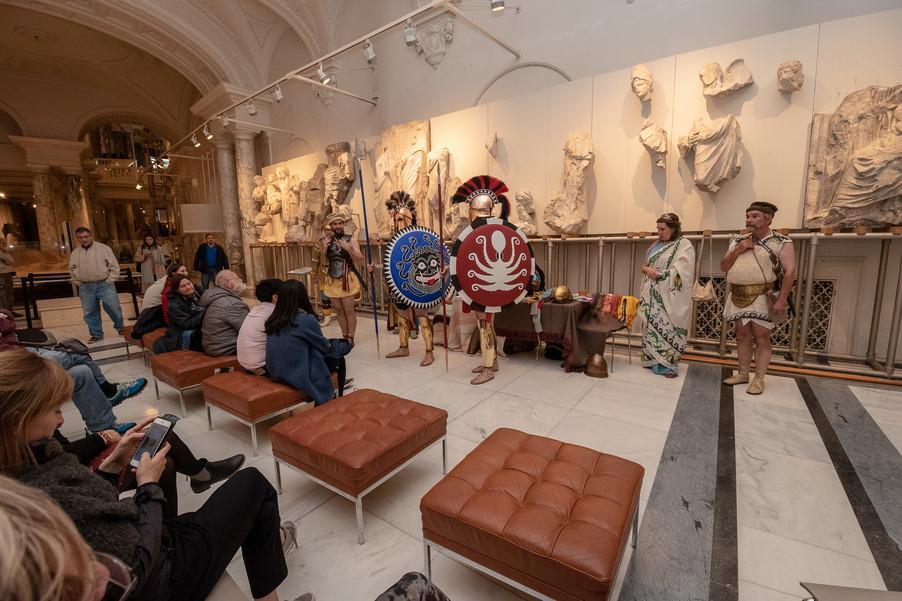 Bild 34 | ORF Lange Nacht der Museen 2019