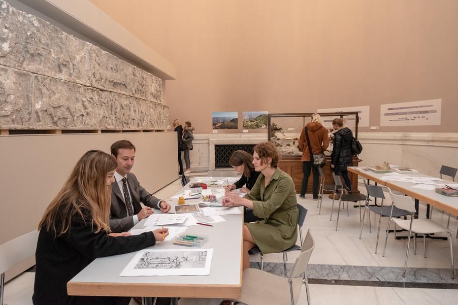 Bild 38   ORF Lange Nacht der Museen 2019