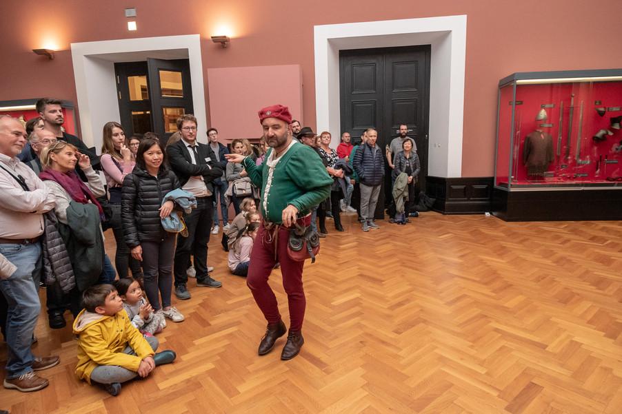 Bild 42 | ORF Lange Nacht der Museen 2019