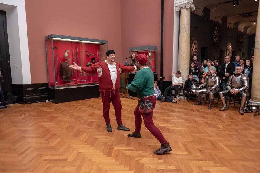 Bild 43   ORF Lange Nacht der Museen 2019