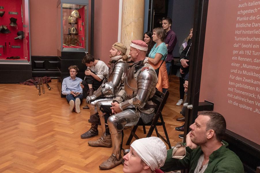 Bild 45   ORF Lange Nacht der Museen 2019