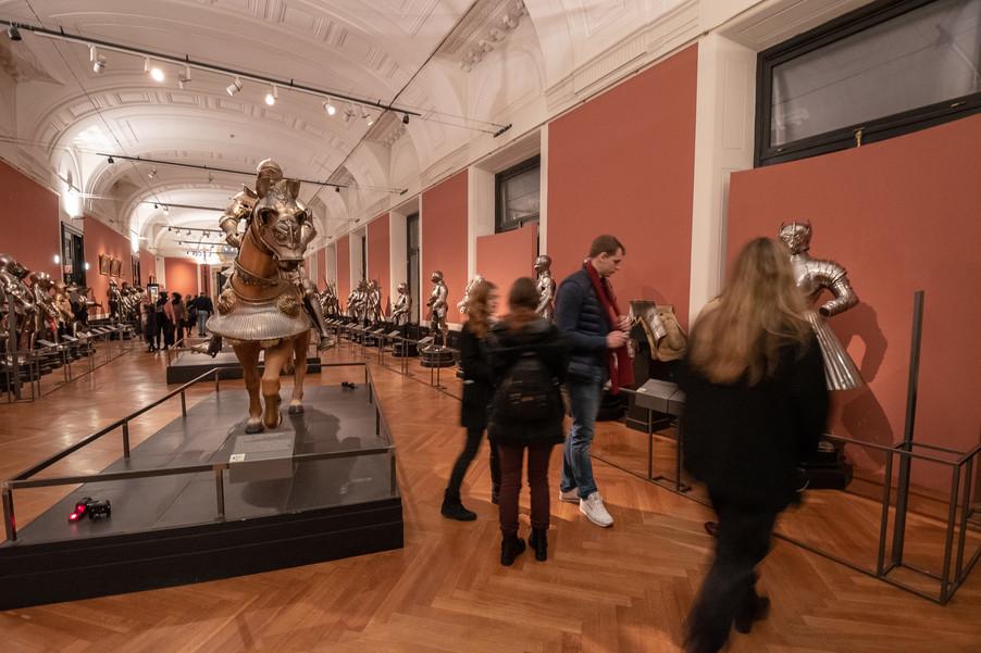 Bild 47   ORF Lange Nacht der Museen 2019
