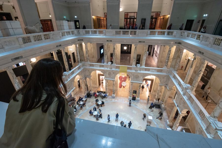 Bild 49   ORF Lange Nacht der Museen 2019