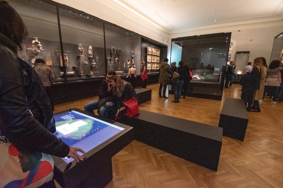 Bild 50   ORF Lange Nacht der Museen 2019