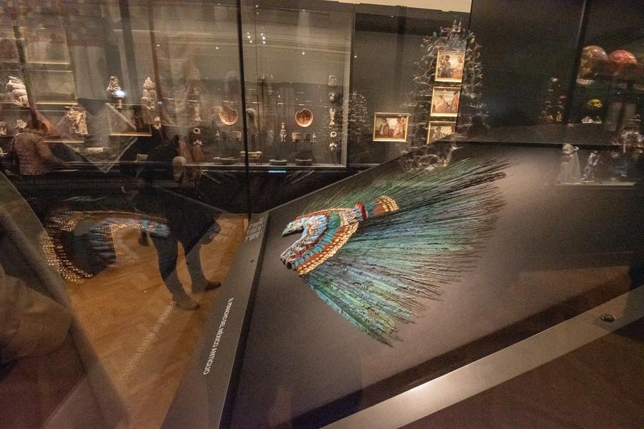 Bild 51   ORF Lange Nacht der Museen 2019