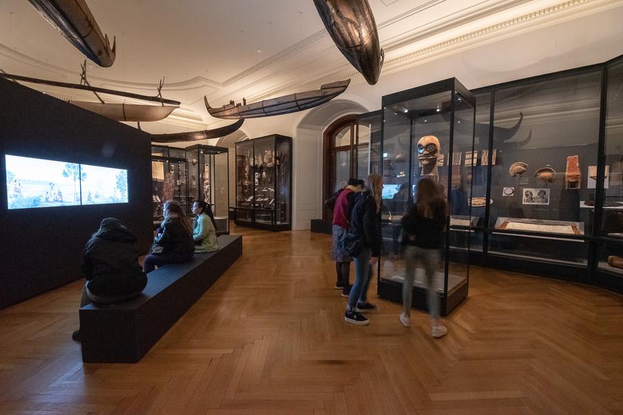 Bild 57   ORF Lange Nacht der Museen 2019