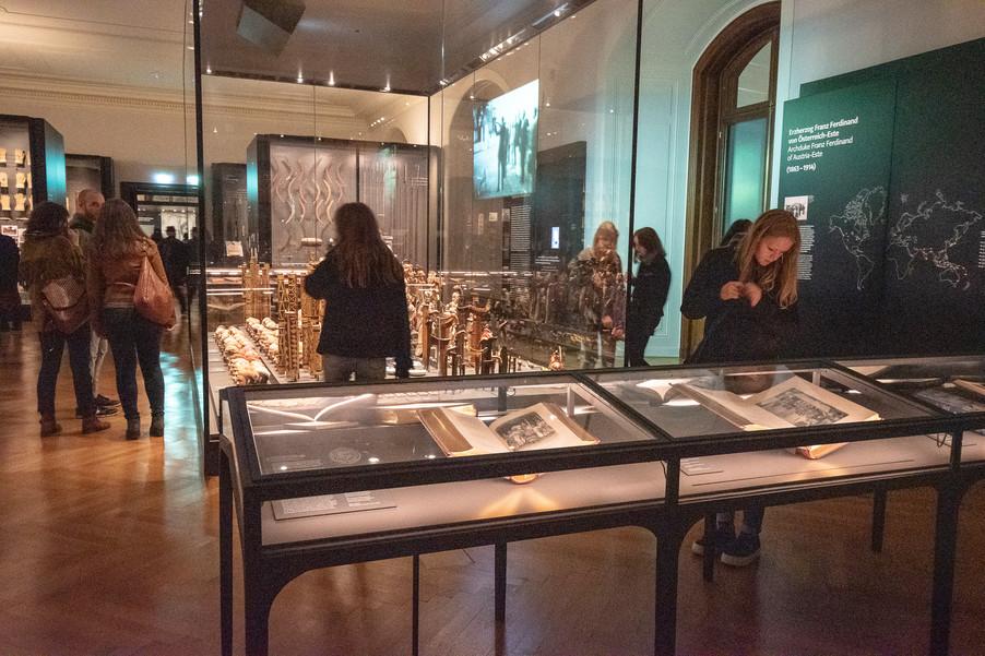 Bild 58   ORF Lange Nacht der Museen 2019