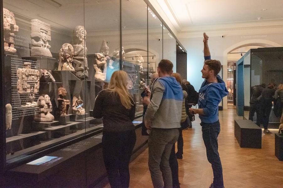 Bild 59   ORF Lange Nacht der Museen 2019