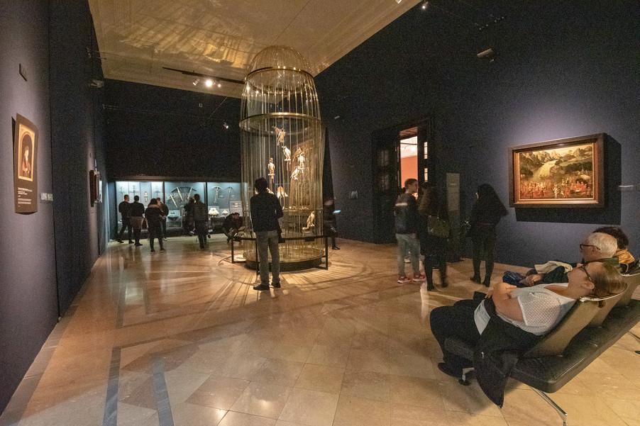 Bild 61 | ORF Lange Nacht der Museen 2019