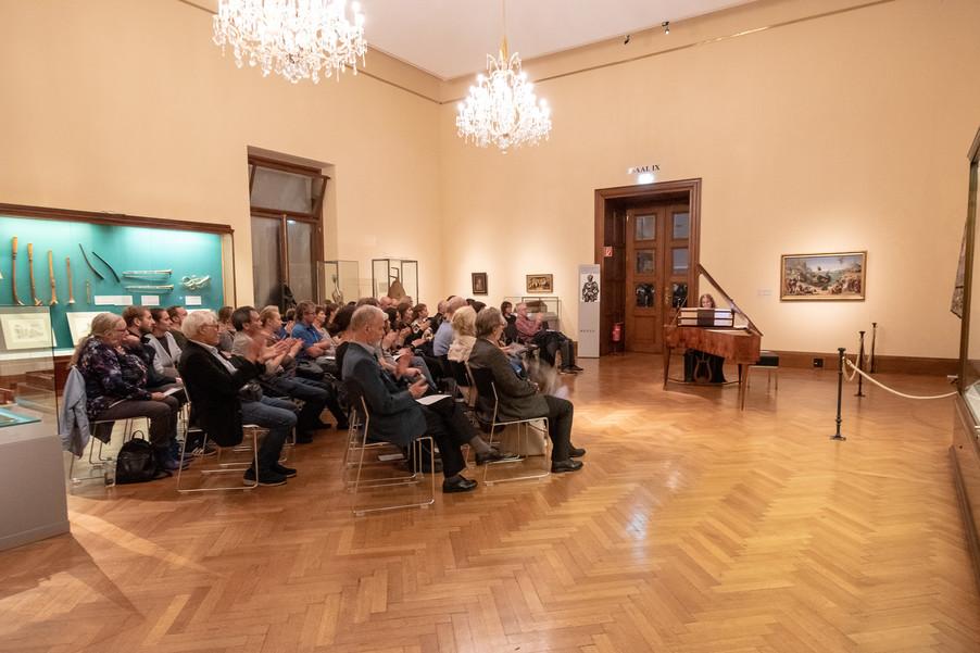 Bild 63   ORF Lange Nacht der Museen 2019