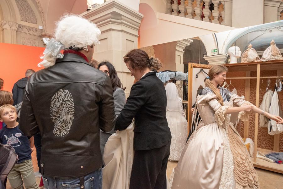 Bild 73   ORF Lange Nacht der Museen 2019