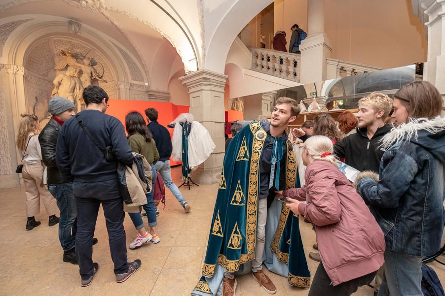 Bild 77   ORF Lange Nacht der Museen 2019