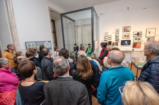 Bild 81   ORF Lange Nacht der Museen 2019