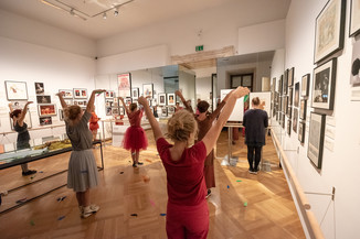 Bild 82   ORF Lange Nacht der Museen 2019