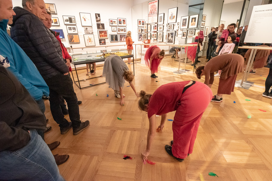 Bild 84   ORF Lange Nacht der Museen 2019