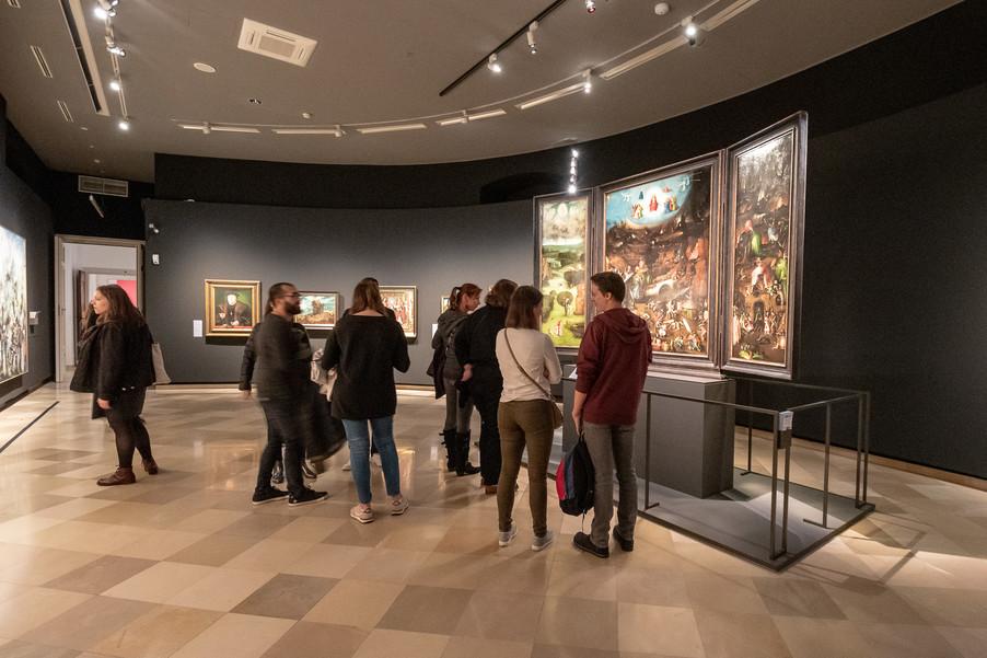 Bild 87   ORF Lange Nacht der Museen 2019