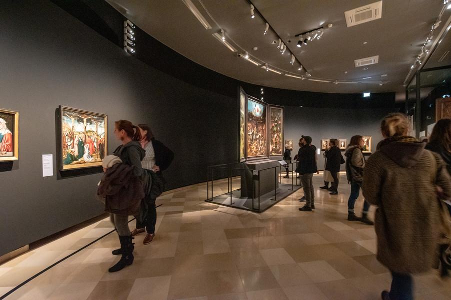Bild 88 | ORF Lange Nacht der Museen 2019