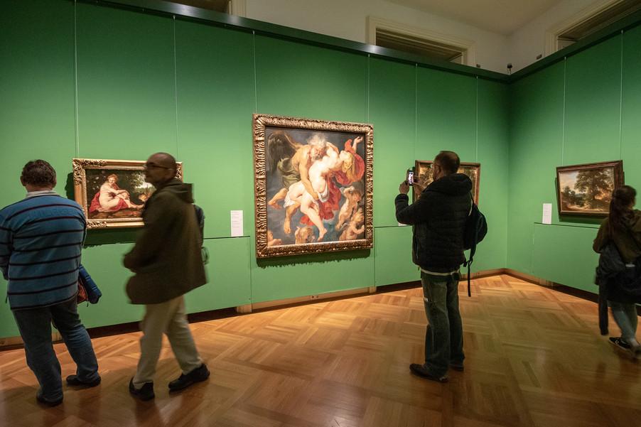 Bild 89   ORF Lange Nacht der Museen 2019