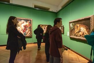 Bild 90   ORF Lange Nacht der Museen 2019