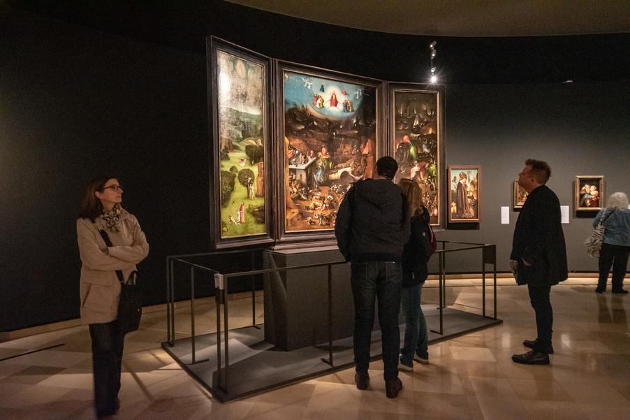 Bild 91 | ORF Lange Nacht der Museen 2019
