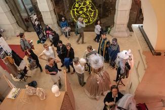 Bild 93   ORF Lange Nacht der Museen 2019