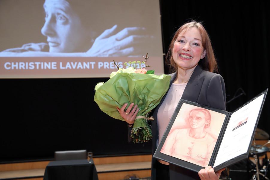 Bild 4 | Christine Lavant Preis - Matinee