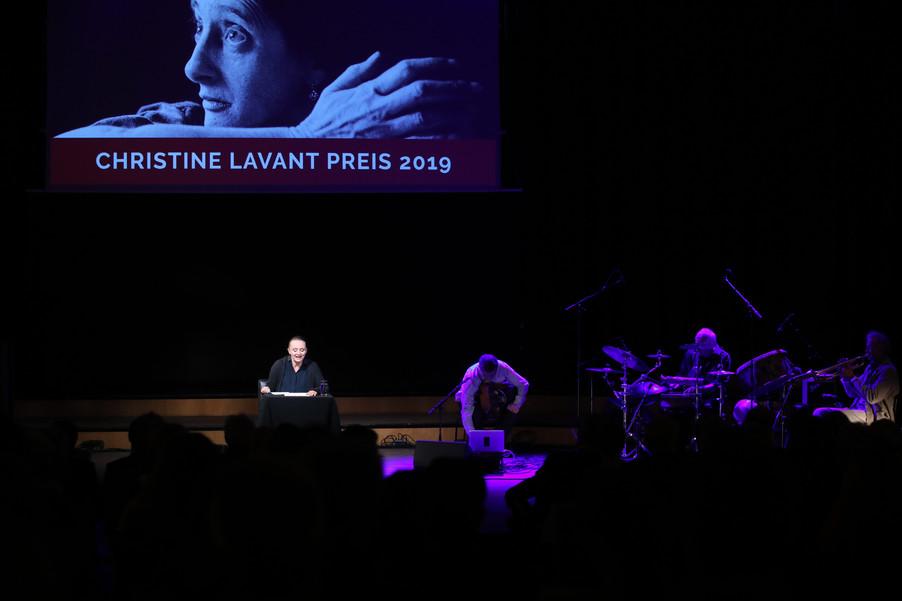 Bild 20 | Christine Lavant Preis - Matinee