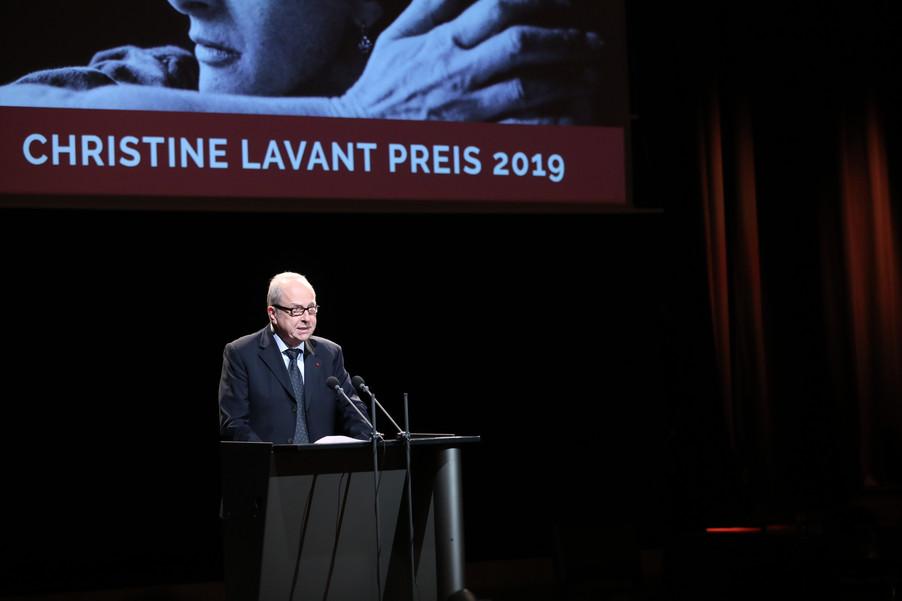 Bild 26 | Christine Lavant Preis - Matinee