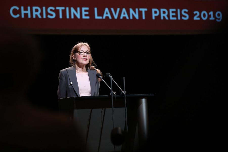 Bild 30 | Christine Lavant Preis - Matinee