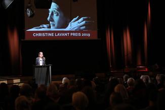 Bild 33 | Christine Lavant Preis - Matinee